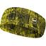 HAD Coolmax hoofddeksels geel/zwart